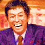 いつもギャグで返す明石家さんまが出川哲朗のことで真顔に!?