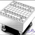 将棋アニメを10倍楽しむ為に将棋の基本を覚えよう!