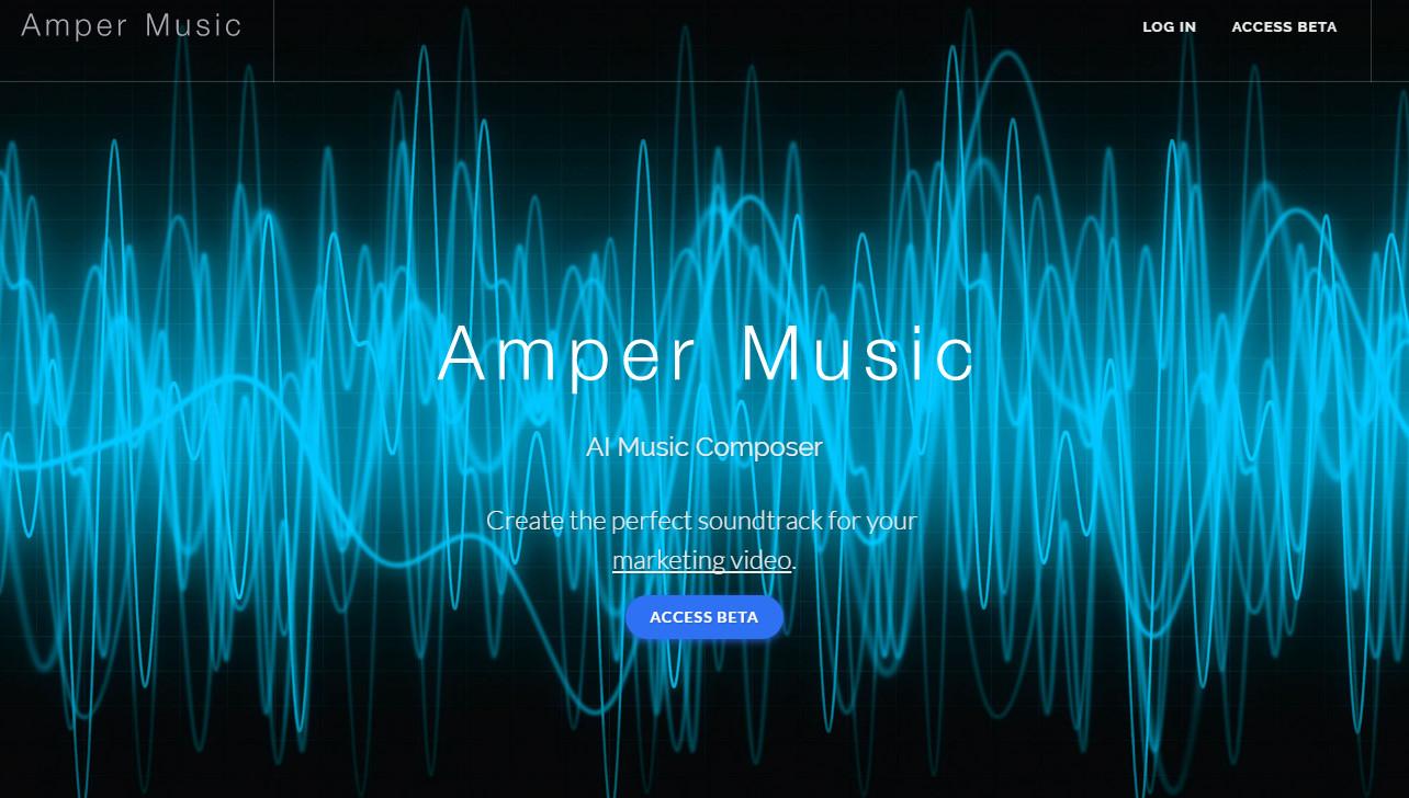 ampermusic