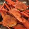 5秒で解る蟹(カニ)の足の簡単な食べ方【図で簡単解説!】